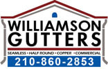 Williamson Rain Gutters